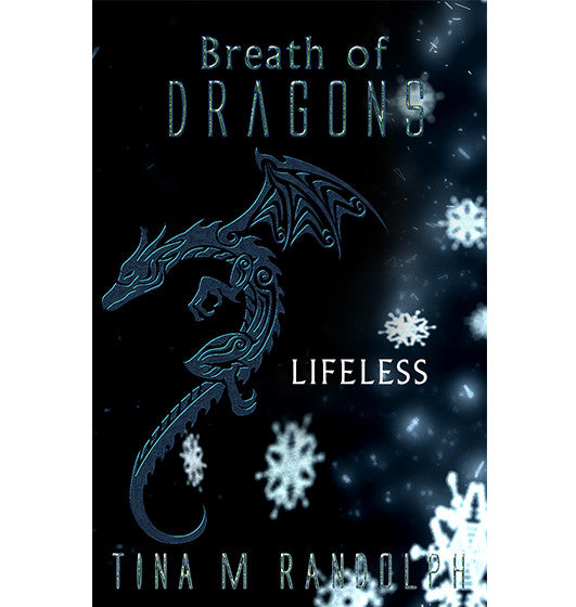 LIFELESS (BREATH OF DRAGONS, BOOK 2)