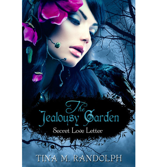 SECRET LOVE LETTER (THE JEALOUSY GARDEN, BOOK 1)