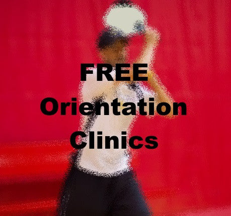 Pickleball Orientation Clinic