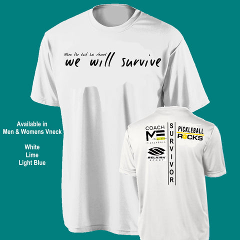 When The Dust Has Cleared, We Will Survive: A Morgan Evans Charitable Collaboration