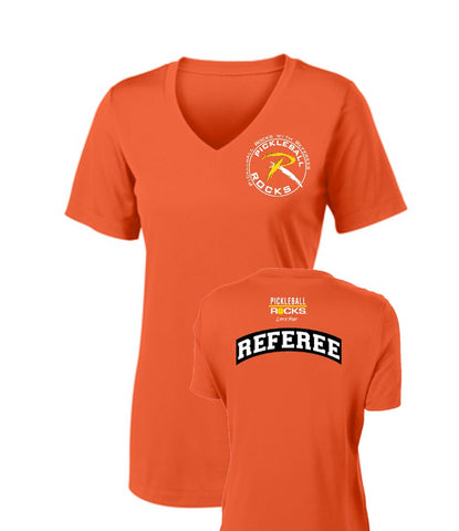Dri-Fit Referee Short Sleeve Shirt
