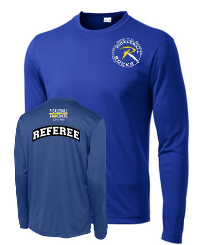 Referee UV Protection Long Sleeve Shirt