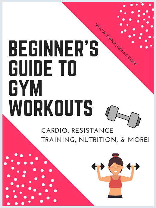 Beginner's Guide to Gym Workouts