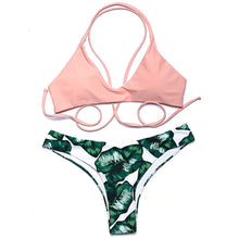 'Hawaii Palms' Bikini Bottoms