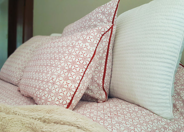 Possibilities Dhalia Duvet Set