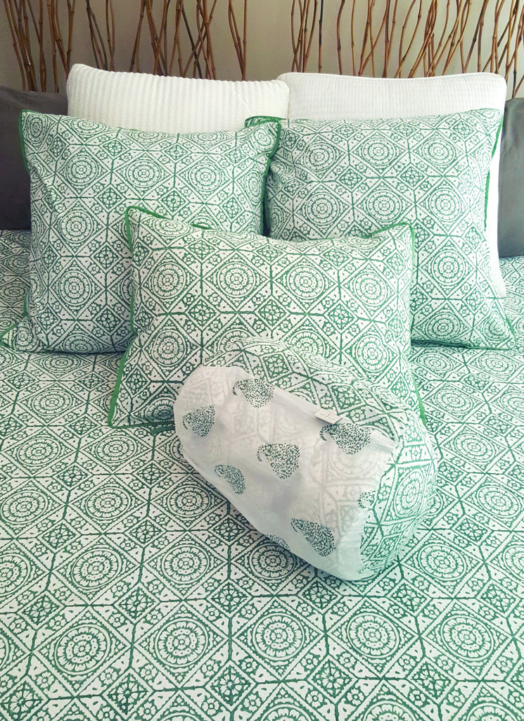 Inspiration Raja Duvet Set