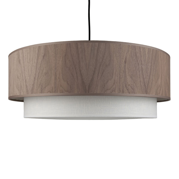Walnut Veneer shade