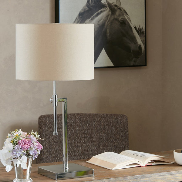 Sutton Table Lamp - Madison Park
