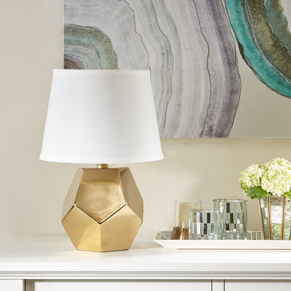 Capri Table Lamp - Madison Park Signature