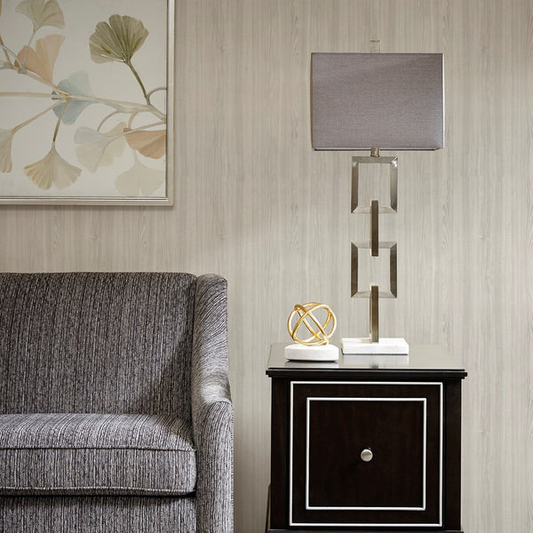 Boulevard Table Lamp - Madison Park Signature
