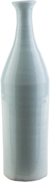 Adessi Contemporary Mint Color Table Vase  large