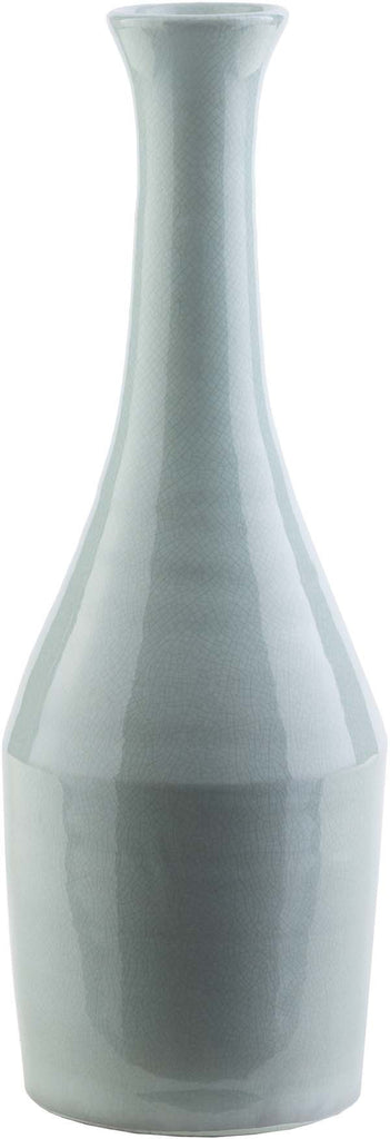 Adessi Contemporary Mint Color Table Vase - Home Decor | Surya