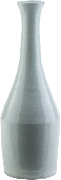 Adessi Contemporary Mint Color Table Vase  small