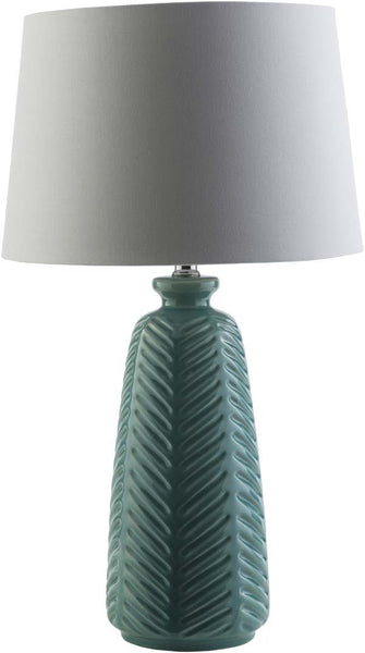 Bell Blue Gilani Table Lamp