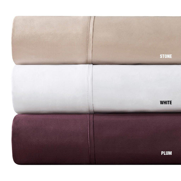600tc Cotton Sateen Sheet Set - Bedding | Madison Park