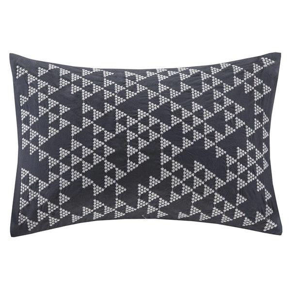 Thea Cotton Oblong Decorative Pillow