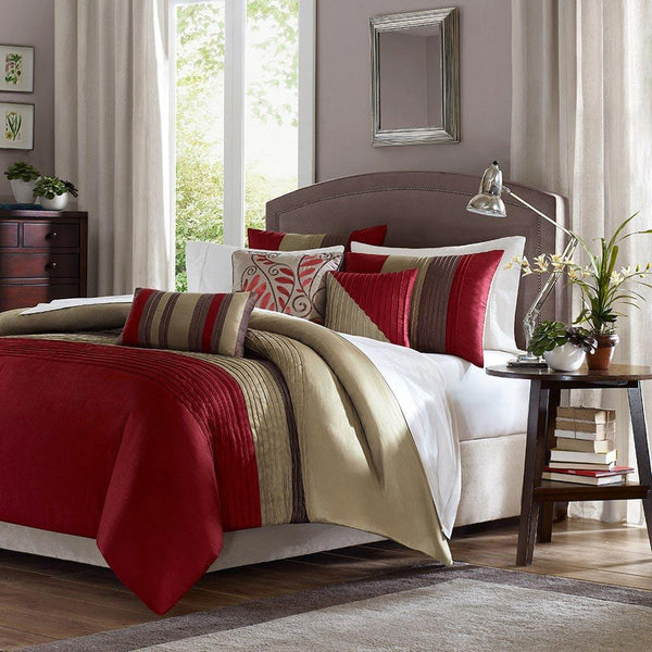 Tradewinds Duvet Set - Bedding | Madison Park