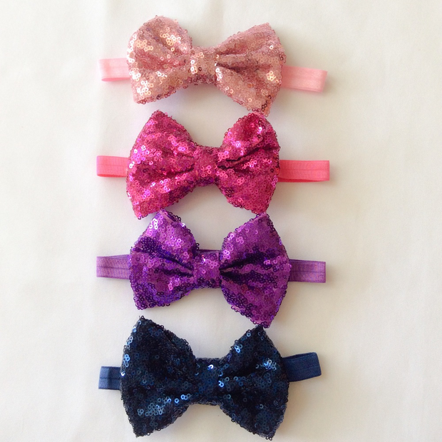 Hollywood Bows
