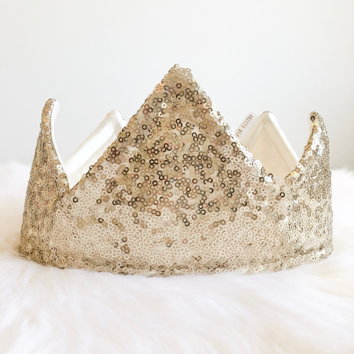 Perfectly Imperfect Seconds Sale - Crowns