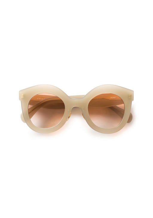 *PRE-ORDER* Shawer Sunglasses - Taupe, Kaleos - Gingerly Witty