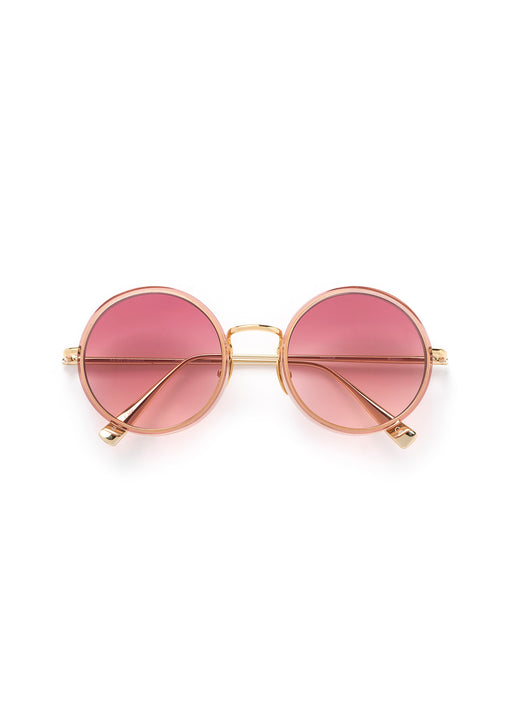 *PRE-ORDER* Watson Sunglasses - Pink, Kaleos - Gingerly Witty