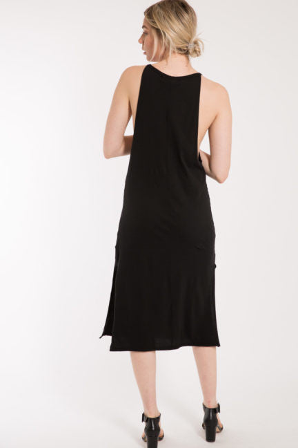 Leonis Dress, Groceries Apparel - Gingerly Witty