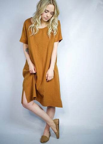 Gingerly Witty sustainable fashion brands