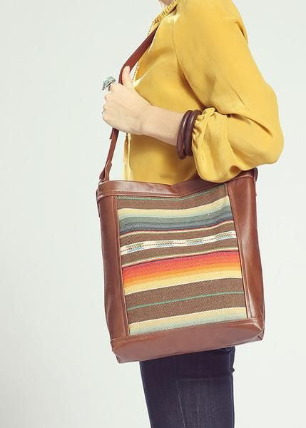 Viajero Bag, Grace Designs - Gingerly Witty