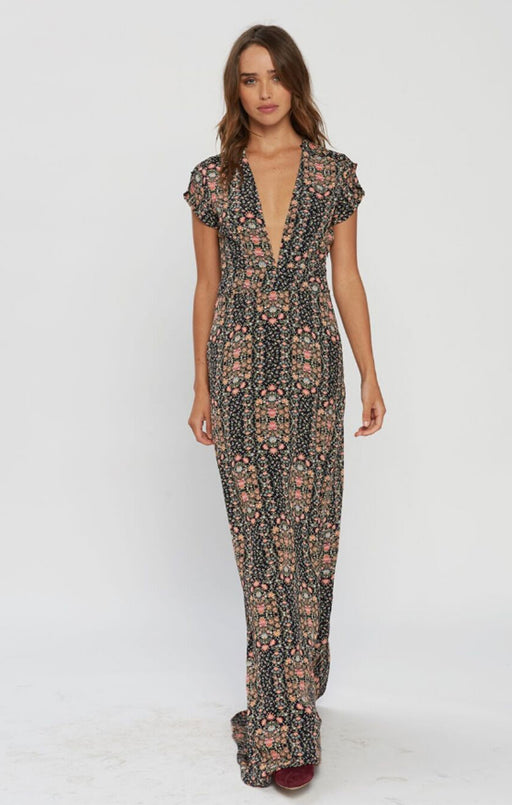 *PRE-ORDER* Valentina Maxi Dress - Love Daze, Flynn Skye - Gingerly Witty