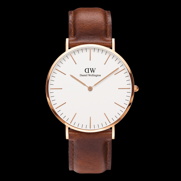 St. Mawes Watch | 40mm - Gingerly Witty
