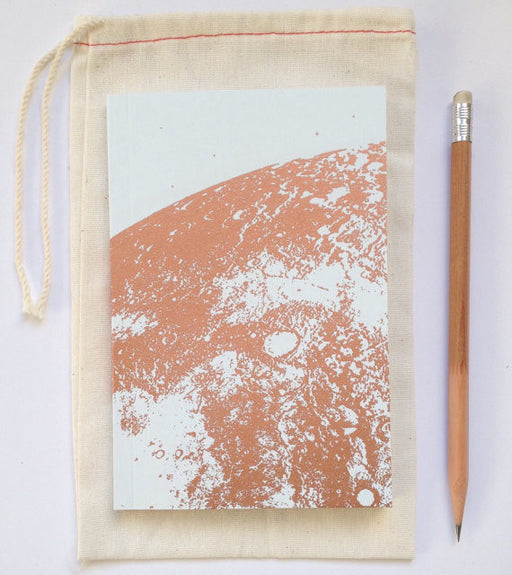 Metallic Moon Journal, Little Lark - Gingerly Witty