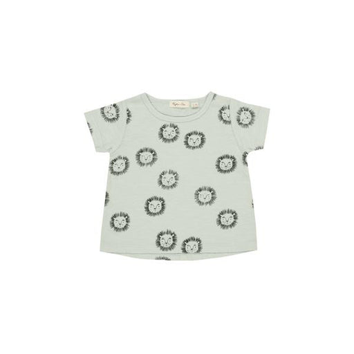 Lions Basic Children's Tee, Rylee + Cru - Gingerly Witty