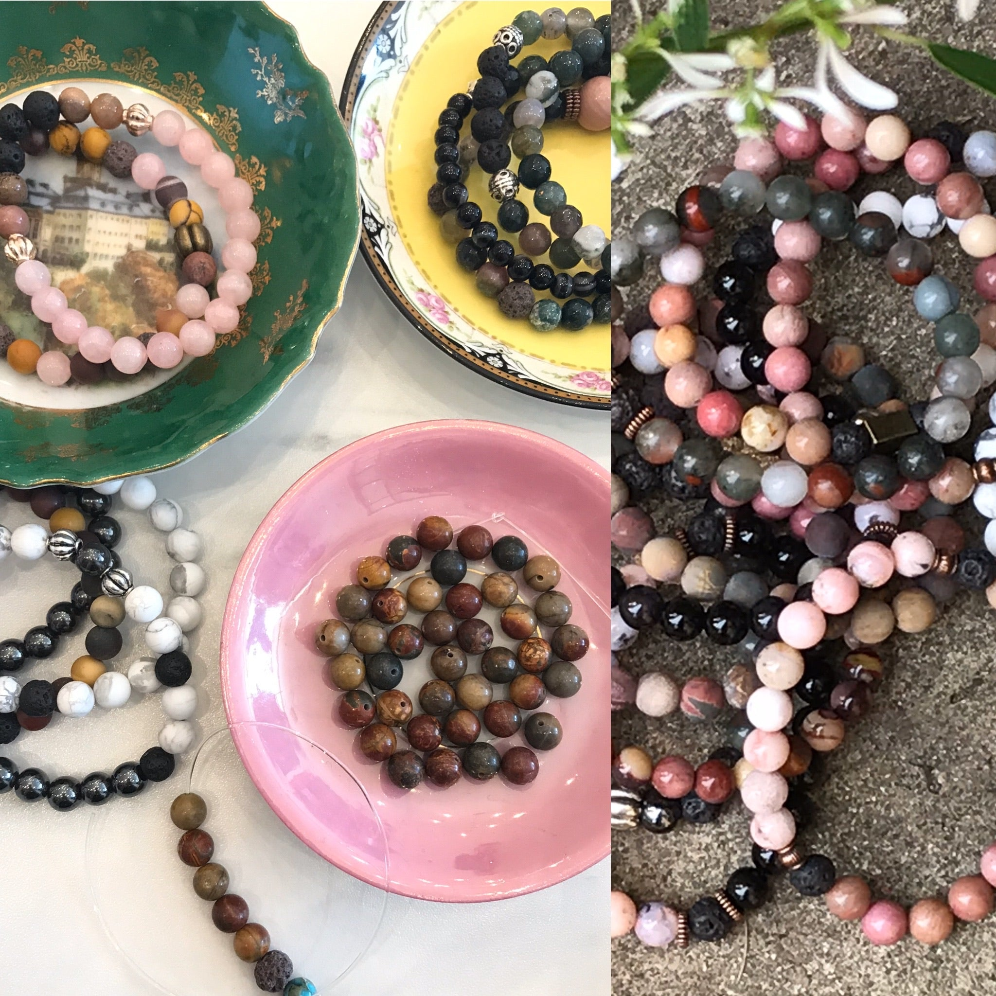 POSTPONED-Custom Bracelet Workshop-March 23