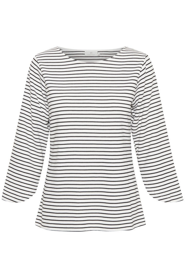 Limiana Stripe Top