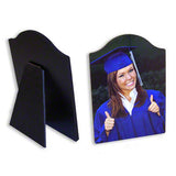 8 x 10 PHOTO PANEL - ARCHED TOP