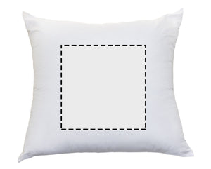 CREATE YOUR OWN PURPOSE PILLOW