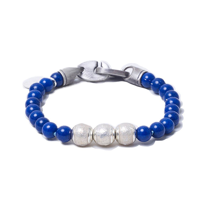 Lapis Lazuli, Three Everence Beads everence.life