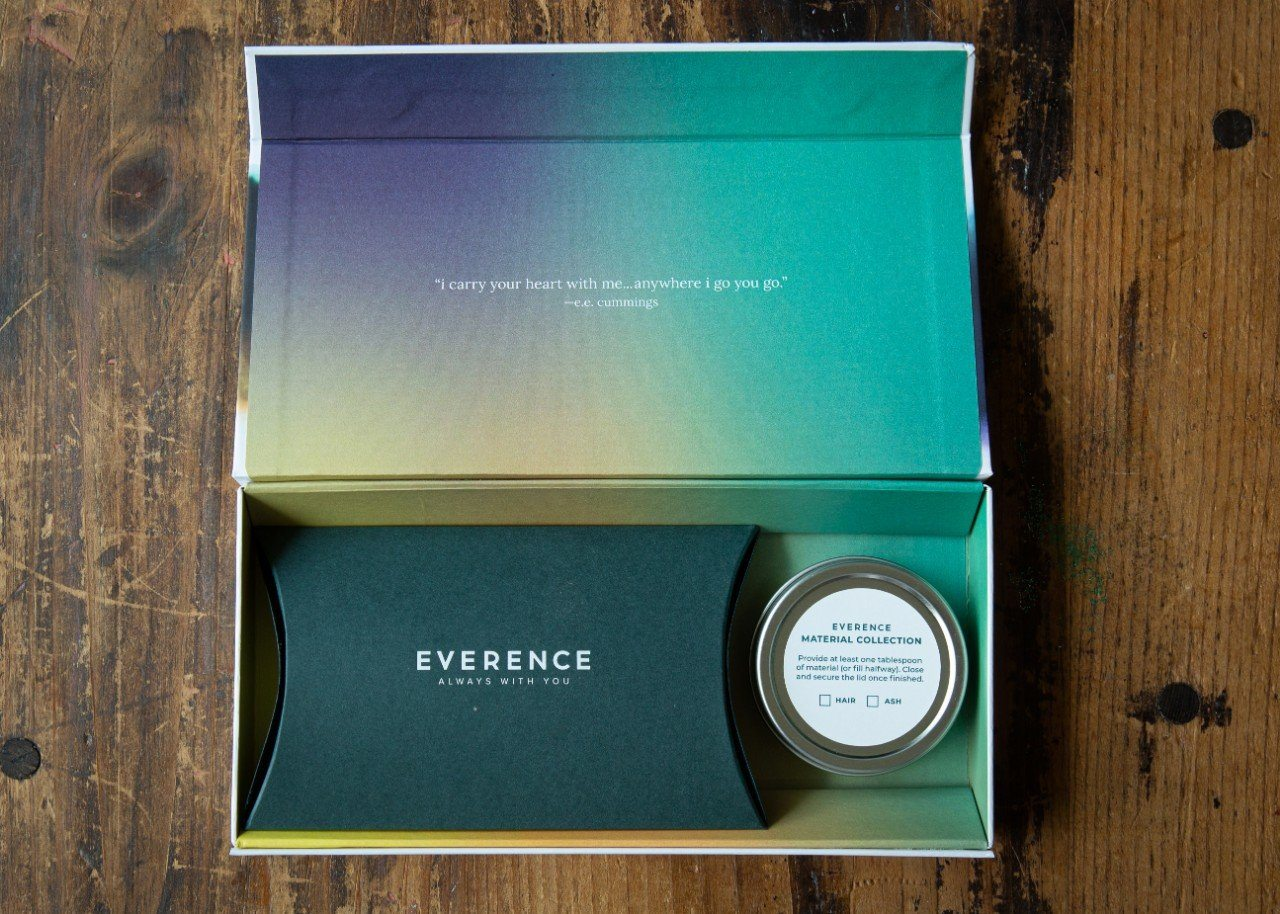 Everence Collection Kit everence.life