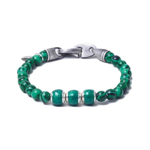 Emerald Wind, Three Everence Beads