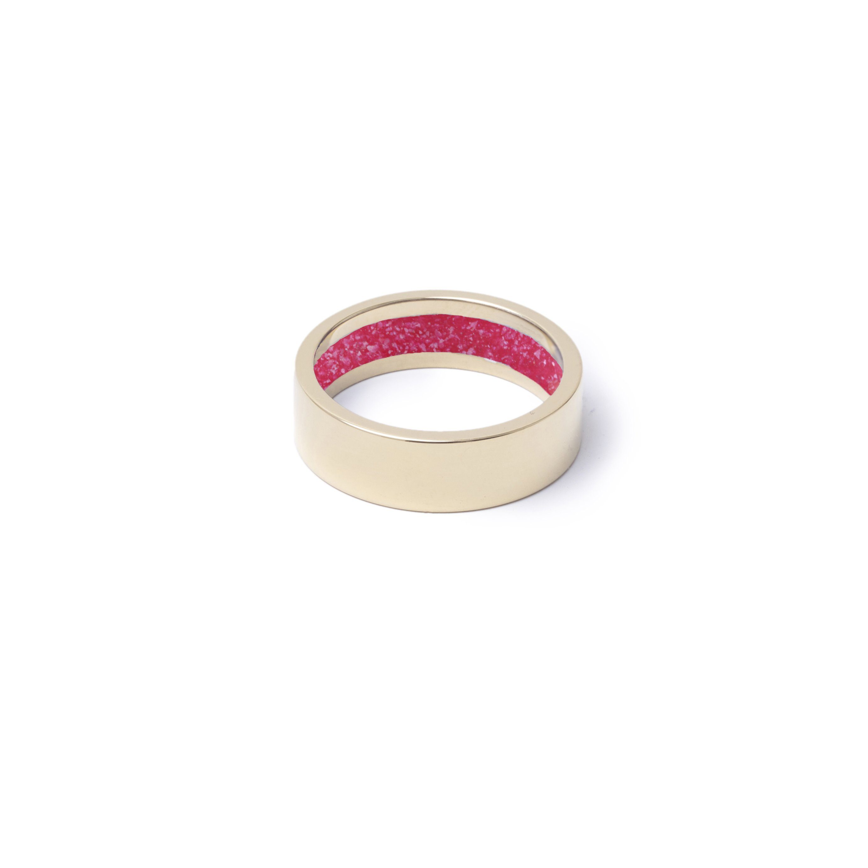 Everence Ring, 10k Yellow Gold