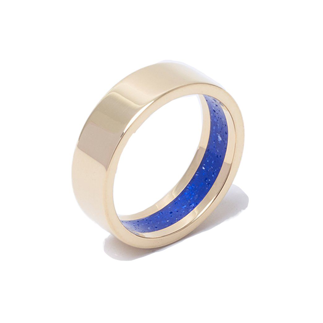 Everence Ring, 10k Yellow Gold everence.life