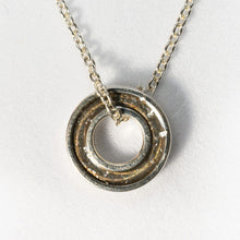 Forever Circle Charm (Add on charms) everence.life Charcoal