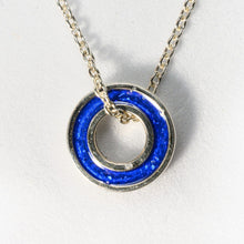Forever Circle Charm (Add on charms) everence.life Navy