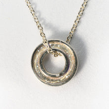Forever Circle Charm (Add on charms) everence.life Pearl