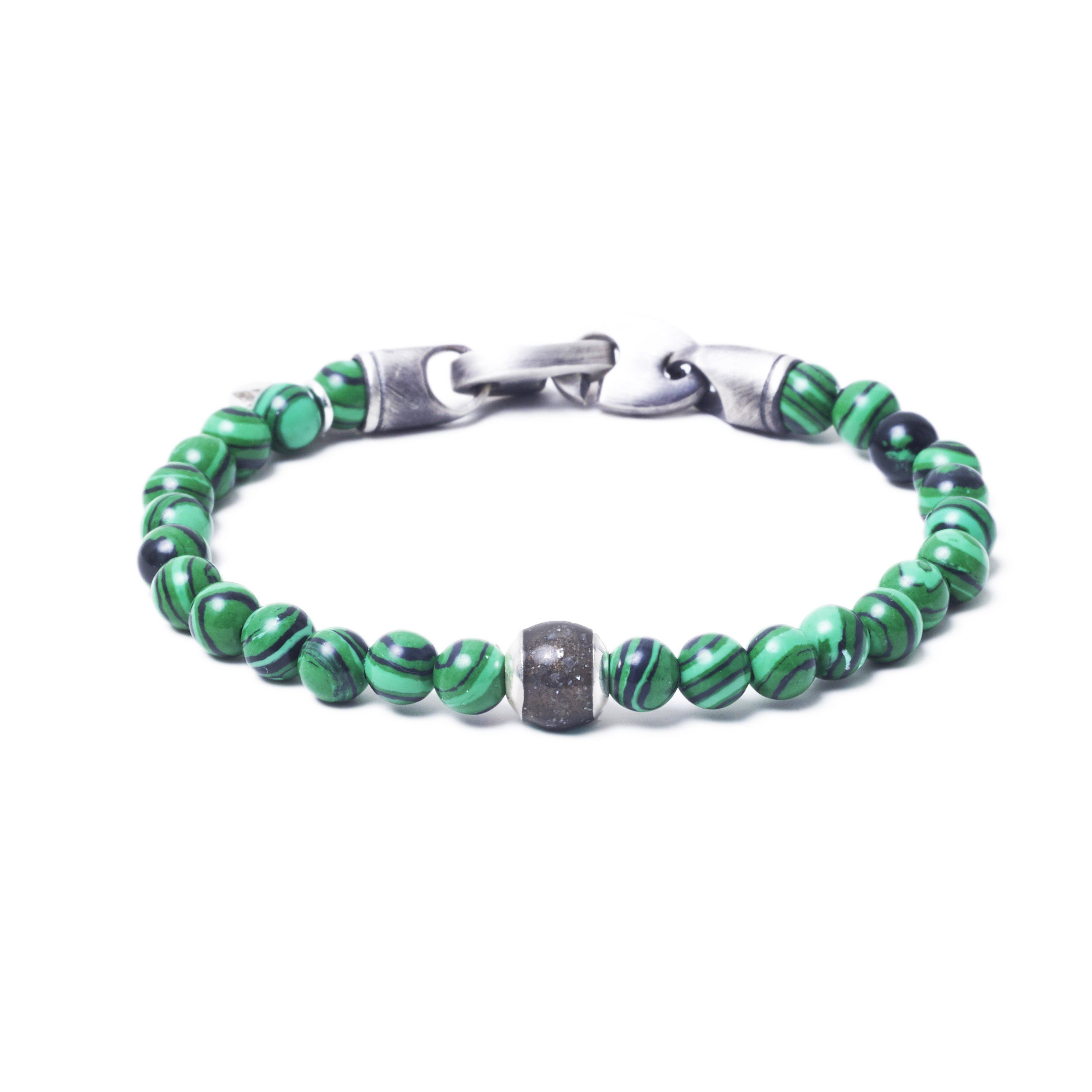 Malachite, One Everence Bead