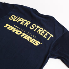 SS X Toyo Tires Collab Tee