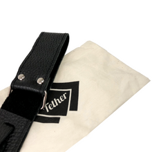 Tether Camera Wrist Straps - Blacked Out