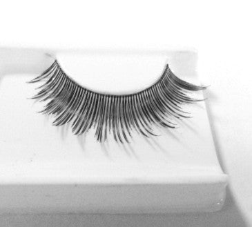 Dorisue False eyelashes Fullest lashes Long volume Lovely Round lashes 3D Lashes Pack 10 pairs Set
