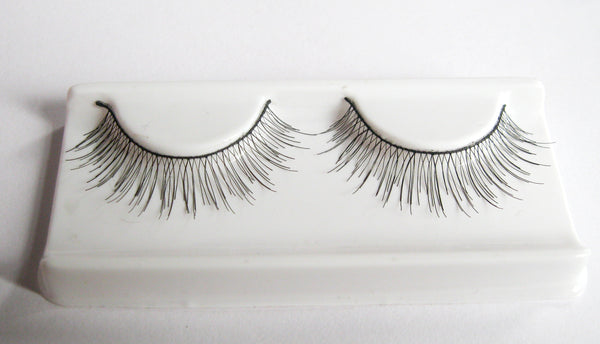 False Eyelashes Handmade Natural Fashion Long False Eyelashes For Makeup Soft Cotton Strips