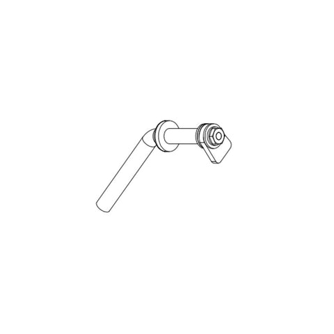 Door Handle Shaft - 2022